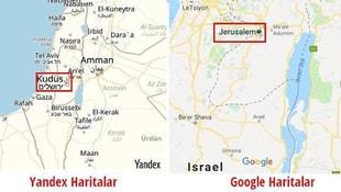 Bir an bile beklemediler! Kudüsü İsrailin başkenti yaptılar