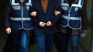 Hakan Fidan'ı ifadeye çağıran FETÖ firarisi savcı yakalandı