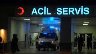 Sultanbeyli Devlet Hastanesi karantina altına alındı