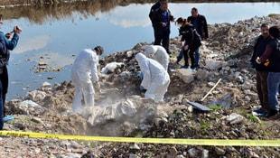 Adana'da kan donduran olay! Ortaklarını diri diri gömdüler