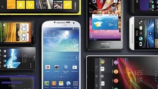 2016'da 1,5 milyar akıllı cep telefonu satıldı!