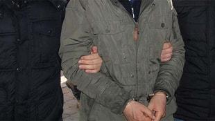 Ağrı'da PKK operasyonu 12 gözaltı