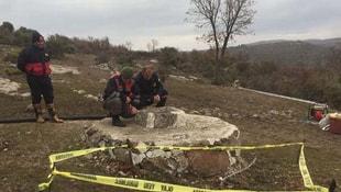 İzmirde üvey baba dehşeti! Cesedi su kuyusunda bulundu