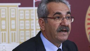 HDP Adıyaman Milletvekili Behçet Yıldırım gözaltına alındı