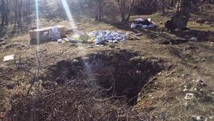Nusaybin'de 2 PKK'lı etkisiz hale getirildi