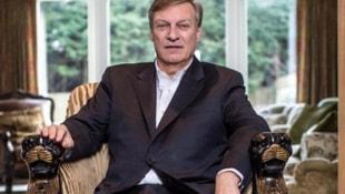 Ted Malloch: Gülen iade edilebilir