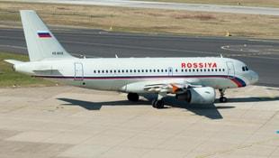 Rus havayolu şirketi Türkiye'ye ek sefer başlatıyor