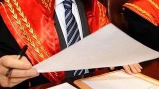 HSYKdan 227 hakim daha ihraç edildi