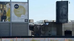 Avustralya'da uçak mağazanın üzerine düştü: 5 ölü