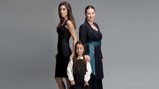 Anne dizisi 16. bölüm fragmanında Turna yetimhaneden kaçıyor
