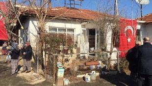 Şehit Astsubay İşcan'ın acı haberi Tekirdağ'a ulaştı