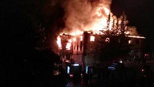Aladağ Yurt Yangını Araştırma Komisyonu, yarın toplanacak
