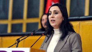 HDPli Yüksekdağın milletvekilliği düştü