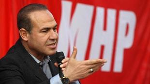 Adana Büyükşehir Belediye Başkanı Hüseyin Sözlü'ye 5 yıl hapis cezası verildi