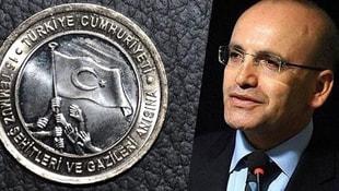 Madeni paradan Atatürk portresi çıkarılıyor mu?