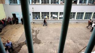 Cezaevi yönetmeliğinde yapılan değişiklik Resmi Gazete'de yayımlandı
