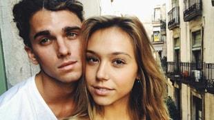 Instagram fenomeni ünlü çift ayrıldı!