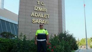 Şehit Fethi Sekinin anısı İzmir Adliyesi önünde yaşayacak