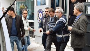Ahmet Coşkun'un katil zanlısı üvey babanın ifadeleri ortaya çıktı