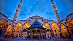 Camilere de yapı denetim zorunluluğu geliyor