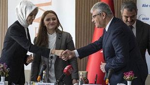 KADEM ve AFAD protokol imzaladı