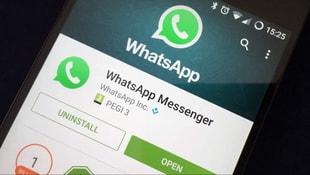 Whatsapp'a hikayeler özelliği geldi