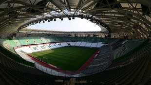 Konyaspor - Trabzonspor maç bileti 900 TL