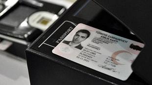YSK çipli kimlik kartı iddialarına açıklık getirdi