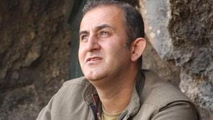PKK'nın üst düzey yöneticilerinden Gıyasettin Gür öldürüldü