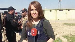 Rudaw muhabiri Musul'da hayatını kaybetti