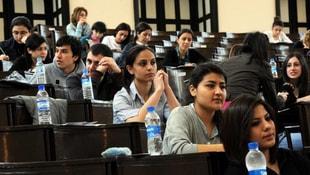 YGSde öğretmen ve öğrencilere ulaşım ücretsiz