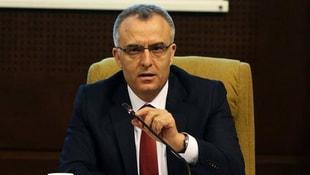 Maliye Bakanı Ağbal: Yaşananlar kabul edilemez
