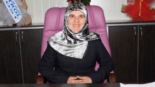 Erciş eski Belediye Başkanı Diba Keskine 13 yıl 9 ay hapis cezası verildi