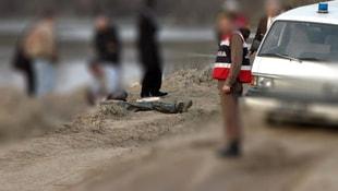 3 aydır kayıp olan FETÖ şüphelisinin cesedi bulundu