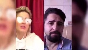 Ünlü İngiliz şarkıcı Anne Marie ile Cizreli Mehmetten düet