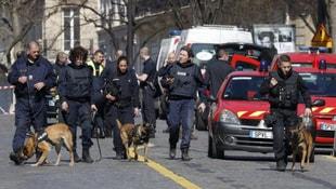 Fransa'da okula silahlı saldırı
