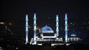 Cami mimarisinde yeni dönem! Toplumun her kesimine hitap edecek