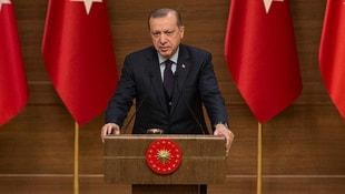 Cumhurbaşkanı Erdoğan: Türkiye onuru ile oynanacak bir ülke değildir