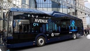 İETT elektrikli otobüs alımı için ihale başlattı
