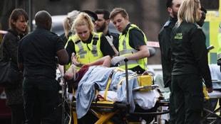 Londra saldırısını IŞİD üslendi