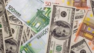 Dolar güne düşüşle başladı! 3,62