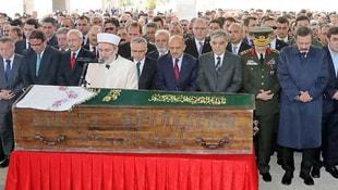 TOBB Başkanı Hisarcıklıoğlunun acı günü