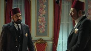 Payitaht Abdülhamid 5. bölüm! Mahmud Paşa ölecek mi?