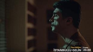 İstanbullu Gelin 4. bölüm fragmanı! Faruk ve Süreyyanın arası bozuluyor