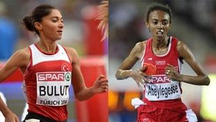 Türk atletizminde doping depremi