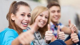 Türkiyede öğrenci sayısı 17 milyon 319 bin 433 oldu