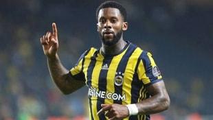 Fenerbahçeli Lens babasını kaybetti