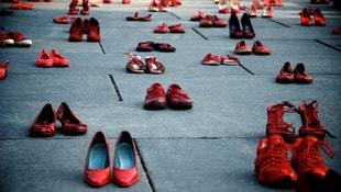 TBM Hukuk Komisyonu Başkanı Doğan: 15 yılda 14 bin 293 kadın cinayeti işlendi