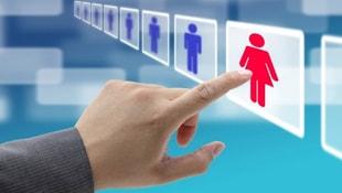 Türkiye kadın istihdamında yüzde 77 ile ilk sırada