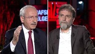 Ahmet Hakan: Kılıçdaroğlu'nun yaptığı alenen cehalet